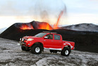 2010 Toyota Hilux. Photo / Supplied