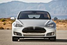 Tesla Model S Photo / Supplied