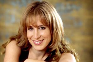 Argentinian pianist Ingrid Fliter. Photo / Sussi Ahlburg