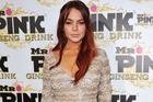 Lindsay Lohan failed to show at Venice Film Festival.Photo / AP