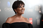 Kris Jenner has revealed she made a sex tape.Photo / AP
