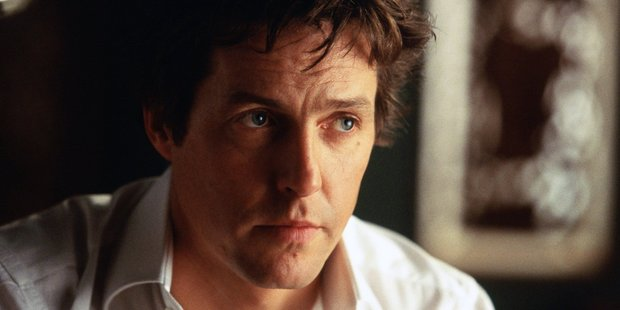 Hugh Grant played Charles in the British romcom.