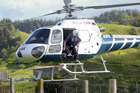 Help out the BayTrust rescue chopper because one day you may need them. Photo / File