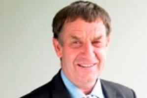 Peter Buckley.