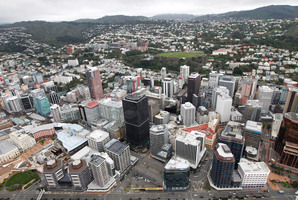 Wellington City Council funds 'Grow Wellington's Creative HQ' . Photo / Mark Mitchell