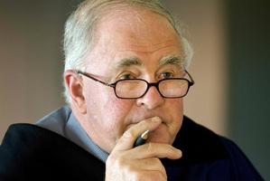 Chief Coroner Judge Neil MacLean. Photo / File