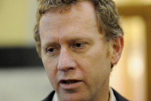 Green Party co-leader Russel Norman. File photo / APN