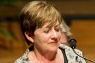 Councillor Ann Hartley was happy with the unlimited density rule in the so-called mixed housing urban zone. Photo / NZPA