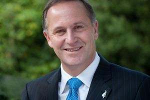A spokesman for Prime Minister John Key paid tribute to Dr Tucker.