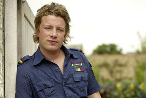 Jamie Oliver caused a stir when  he compared unhealthy packed lunches with child abuse.