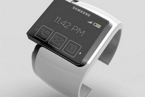 The Samsung smart watch is being launched in Germany next week.