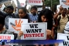 Five men gang-raped a woman photographer in India's financial hub Mumbai, police said, fuelling protests and stirring memories of a similar attack last December in New Delhi. The attack took place late August 22, in an upmarket district of central Mumbai as the 23-year-old woman and a male colleague were taking photos of old buildings for a magazine