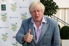 Boris Johnson wants Britain to open its doors to Kiwis. Photo / AP