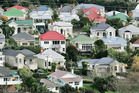 From October 1, banks must cap new lending to house buyers with a deposit of less than 20 per cent to 10 per cent of the overall total. Photo / Paul Estcourt