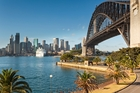Kiwis looking for work in Australia need to be living there to make the most of the opportunities.