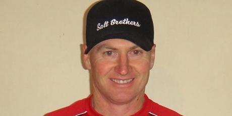 Corey Bertelsen.