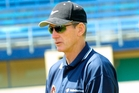 Brisbane Broncos coach Wayne Bennett did a superb job as their master coach. Photo / Martin Woodhall
