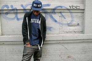 Rapper Joey Bada$$ is coming to Auckland for a December show.