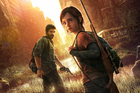 Joel and Ellie, the main characters in The Last of Us - a Playstation 3 game that comes with a controversial ending.