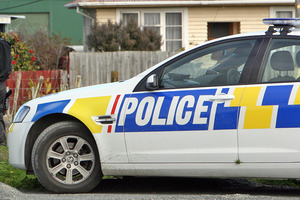 A 30-year-old has been arrested after a six hour stand off with police in Marewa.