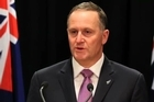 "Prime Minister John Key says the asset sales referendum will be an ""utter waste of money"" and the sales process could be completed before it is held. The petition is to be tabled in Parliament today, after which the Government will have a month to set a date for the referendum, or declare a postal referendum."