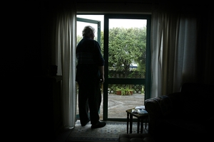 Statistics suggest suicide among the elderly is on the rise.PHOTO/FILE