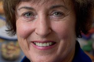 Auckland University nutrition expert Professor Lynnette Ferguson.