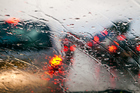 Dunedin and Otago would likely get rain and sleet. Photo / Thinkstock