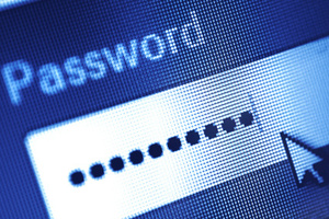 Keep your passwords close to your heart. Photo / Thinkstock