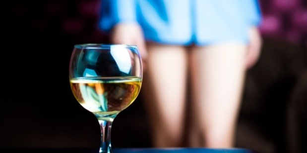 An Otago study found young adults who are dependent on drink are more likely to have had 10 or more sexual partners within several years. Photo / Thinkstock