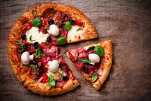 Italian pizza.Photo / Thinkstock
