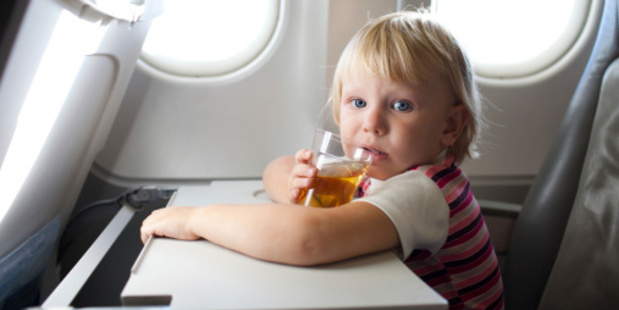 No more babies on board? Photo / Thinkstock