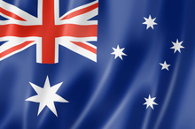 Is the NZ flag too similar to the Aussie flag?Photo / Thinkstock