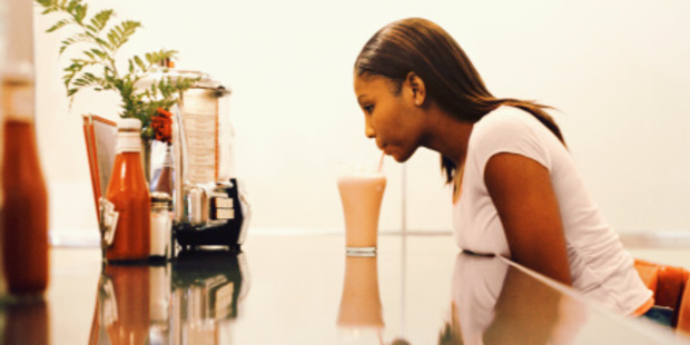 The good and bad of being a solo diner. Photo / Thinkstock