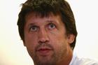 Argentina coach Santiago Phelan. Photo / Getty Images