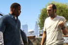 Grand Theft Auto V's characters will be voice by 'real-life gangsters'.