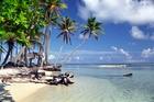 Raiatea, French Polynesia.