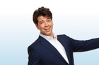 Michael McIntyre will be performing at Vector Arena on November 25.