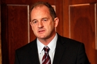 Labour's outgoing leader David Shearer failed to make an impression. Photo / NZ Herald