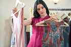 Personal shoppers come in two main flavours -