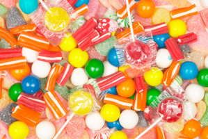 Candy can be a killer. Photo / Thinkstock