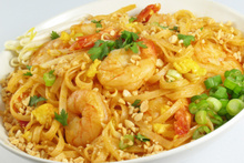 Pad Thai.Photo / Thinkstock