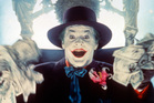 Jack Nicholson considers his role as The Joker in 1989's Batman movie as his favourite role.