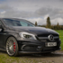 Mercedes A45 AMG. Photo / Ted Baghurst