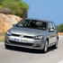 VW Golf generation 7