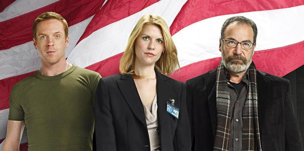 A new, unfinished episode of Homeland has leaked online.