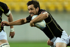 Tim Bateman of Wellington. Photo / Getty Images.