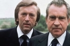 Veteran British journalist and broadcaster David Frost, who won fame around the world for his TV interviews with former President Richard Nixon, has died, his family told the BBC. He was 74.