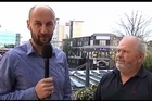 Gregor Paul and Wynne Gray give their opinion and analysis of the All Black team to play the Pumas, the new selections and the Argentinian reputation for thuggery.