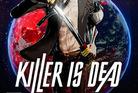 Killer is Dead.